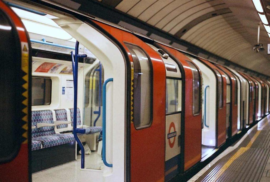 London-tube-London-Directory